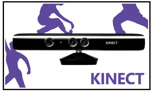 kinect(キネクト)アプリ開発